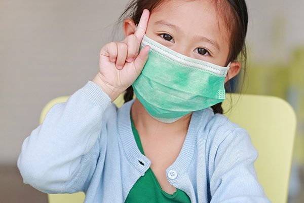 Remedies for Flu & nasal congestion