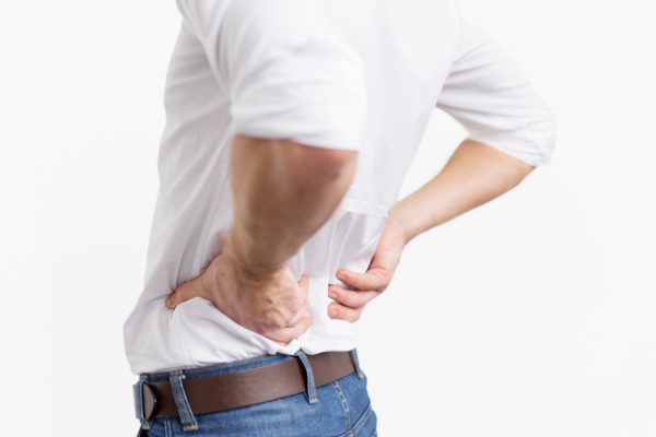 Remedies for Backache and Rheumatic pain