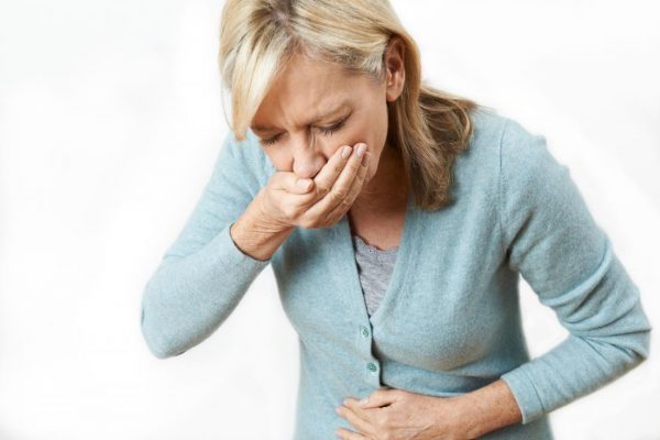 Remedies for Vomiting